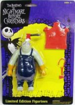 Nightmare before Christmas - NECA - Behemoth (Limited Edition Figurine)