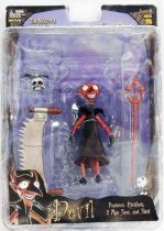 Nightmare before Christmas - NECA - Devil (Series 4)