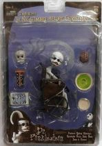 Nightmare before Christmas - NECA - Dr. Finklestein (series 2)