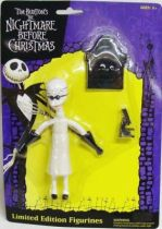 Nightmare before Christmas - NECA - Evil Scientist (Limited Edition Figurine)