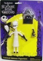 Nightmare before Christmas - NECA - Evil Scientist (Limited Edition Figurine)
