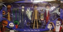 Nightmare before Christmas - NECA - Jack of All Trades (Boxed set)