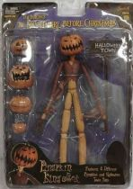 Nightmare before Christmas - NECA - Pumpkin King Jack (Series 4)