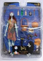 Nightmare before Christmas - NECA - Sally  (Series 1)