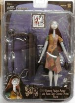 Nightmare before Christmas - NECA - Sally (Series 3)