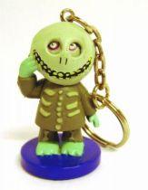 Nightmare before Christmas - NECA - Shock Key Chain