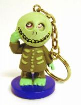 Nightmare before Christmas - NECA - Shock Key Chain