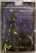 Nightmare before Christmas - NECA - Undersea Gal (Series 5)