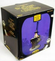 Nightmare Before Christmas - NECA Headknocker statue - Mayor