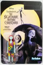 L\'Etrange Noël de Mr Jack - ReAction Figure - Sally