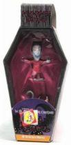 Nightmare before Christmas - Sega - Lock PVC figure & coffin