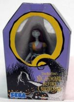 Nightmare before Christmas - Sega - Sally mini Cold Cast