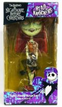 Nightmare Before Christmas - Statuette \'\'Headknocker\'\' NECA - Sally