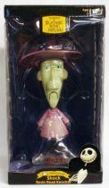 Nightmare Before Christmas - Statuette \'\'Headknocker\'\' NECA - Shock (Stram))