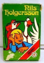 Nils Holgersson - Fournier Playing cards