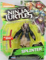 Tortues Ninja (Film 2014) - Splinter