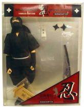 Ninjutu Hidden \'\'Ninja Soldier\'\' Sinobi Serie - 12inch figure - Mamachapp Toy