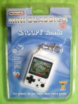 Nintendo - Mini Classics - Snoopy Tennis (Mint on Card)