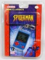 Nintendo - Mini Classics - Spider-Man (Mint on Card)
