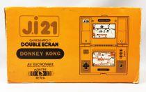Nintendo Game & Watch - Multi Screen - Donkey Kong (Loose with J.I 21 Box)