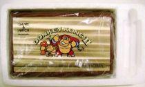 Nintendo Game & Watch - Multi Screen - Donkey Kong II (loose with box)