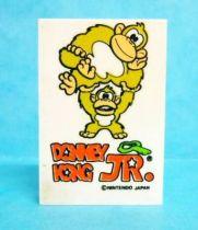 Nintendo Game & Watch - Perfumed Eraser Donkey Kong Jr. #1