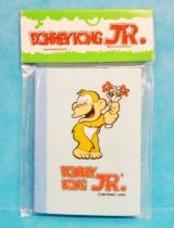 Nintendo Game & Watch - Perfumed Eraser Donkey Kong Jr. #2 (in bag)