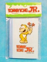 Nintendo Game & Watch - Perfumed Eraser Donkey Kong Jr. #2 (in bag)