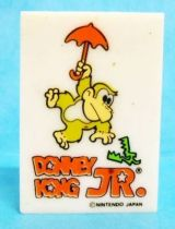 Nintendo Game & Watch - Perfumed Eraser Donkey Kong Jr. #3