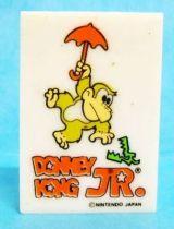 Nintendo Game & Watch - Perfumed Eraser Donkey Kong Jr. #3