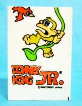 Nintendo Game & Watch - Perfumed Eraser Donkey Kong Jr. #4