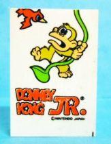 Nintendo Game & Watch - Perfumed Eraser Donkey Kong Jr. #4