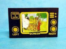 Nintendo Game & Watch - Perfumed Eraser Game & Watch (Black & Yellow)
