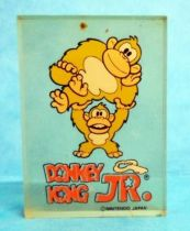 Nintendo Game & Watch - Transparent Perfumed Eraser Donkey Kong Jr. #1