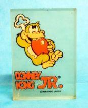 Nintendo Game & Watch - Transparent Perfumed Eraser Donkey Kong Jr. #2