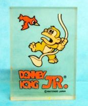 Nintendo Game & Watch - Transparent Perfumed Eraser Donkey Kong Jr. #4