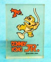 Nintendo Game & Watch - Transparent Perfumed Eraser Donkey Kong Jr. #4
