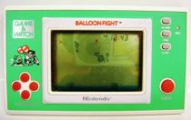 Nintendo Game & Watch - Wide Screen - Balloon Fight (Loose)