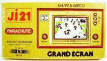Nintendo Game & Watch - Wide Screen - Parachute (loose with JI-21 box)