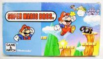 Nintendo Game & Watch - Wide Screen - Super Mario Bros. (Loose with Box)
