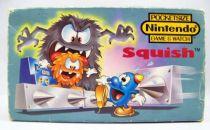 Nintendo Game & Watch (Pocketsize) - Squish (Near-Mint in box)
