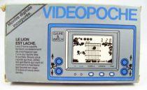 Nintendo Game & Watch (Videopoche) - Gold Series - Le Lion est laché