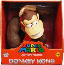Nintendo Universe - Donkey Kong - figurine Articulée Popco 30cm