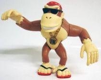 Nintendo Universe - Donkey Kong - Marvel Ent. Action Figure - Funky Kong