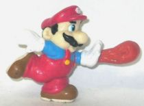 Nintendo Universe - Mario Bros. - Applause PVC Figure - Mario with fireball