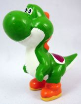 Nintendo Universe - Mario Bros. - Figurine PVC Premium Mars - Yoshi