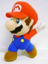 Nintendo Universe - Mario Bros. - Plush - Mario runs!