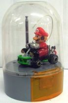 Nintendo Universe - Mario Kart - Mini RC Vehicle