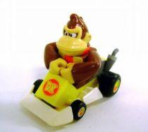 Nintendo Universe - Mario Kart DS - Tomy - Donkey Kong (Gacha Machine)
