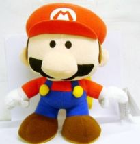 Nintendo Universe - Mario vs. Donkey Kong 2 - Plush - \'\'Mechanical\'\' Mario